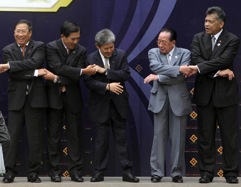 "Just How ""Central"" is ASEAN, Anyway?"
