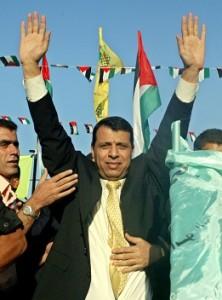 Fatah Attacks Dahlan, Dahlan Attacks Fatah