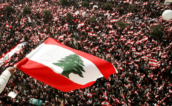 Can Lebanon Escape?