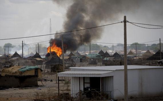 Sudan: Khartoum Occupies Abyei