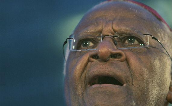 Zuma Government Blocks Dalai Lama's Visit to South Africa