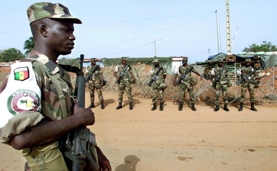 ECOWAS in Cote d'Ivoire