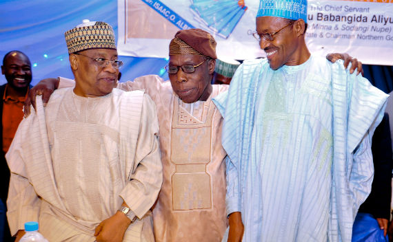 Babangida, Obasanjo, and Nigerian Governance