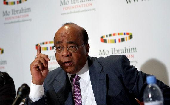 Mo Ibrahim Prize for Governance and the Ibrahim Index