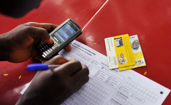 Technology, Social Media, and Nigeria's Elections