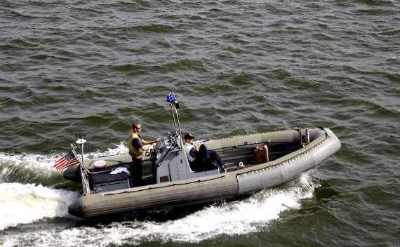 Piracy in the Gulf of Guinea