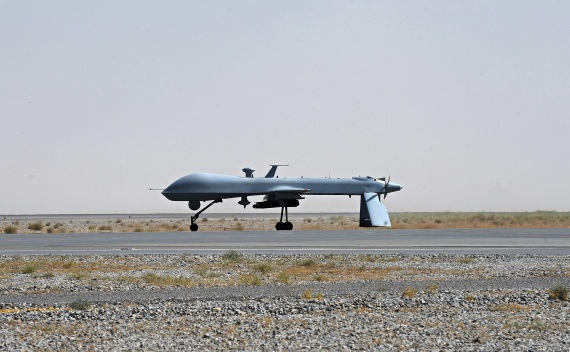 Beware the Rise of the Drones
