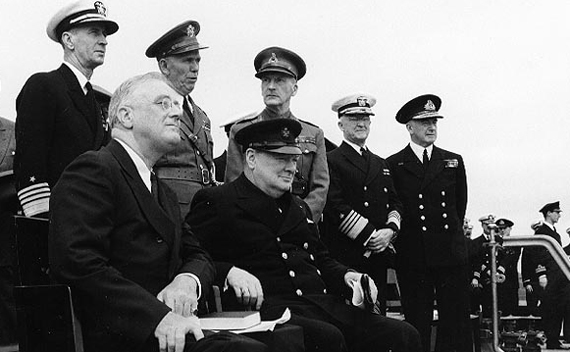 Remembering the Atlantic Charter