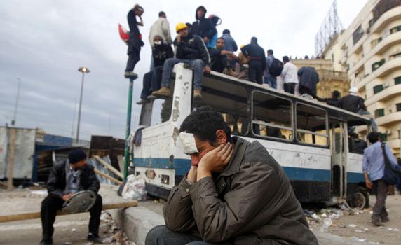 Egypt's Identity Crisis