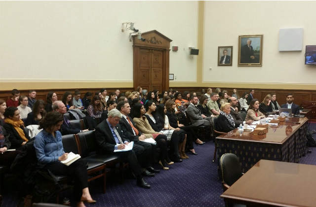 HFAC house congress bill women peace