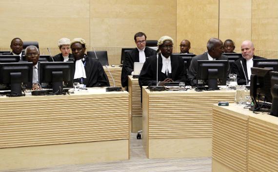 Justice and Accountabilty: Kenya and Uganda