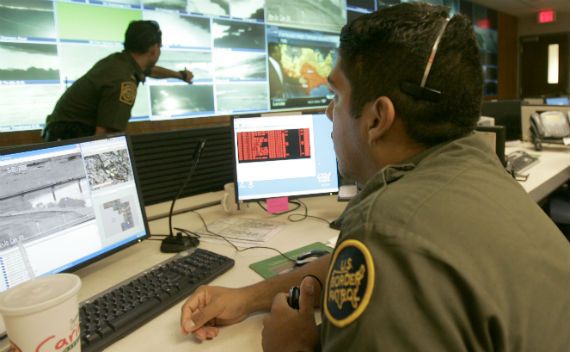 Read of the Week: SBInet and Failed Border Technologies