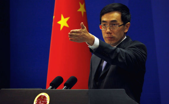 Can You Hear Me Now? The U.S. Sends China a Message on Cyber Espionage