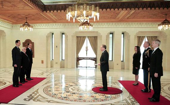 MEPI, Syria, And The Washington Post