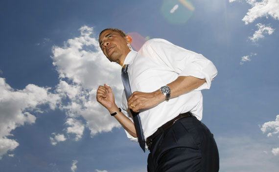 Obama at the Halfway Point