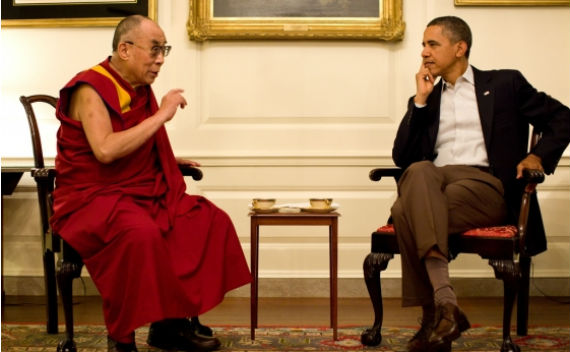 The U.S. and China—Dialogue or Diatribe?