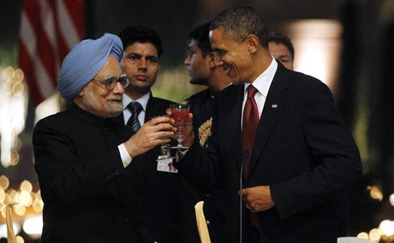 Friday File: Obama in Asia