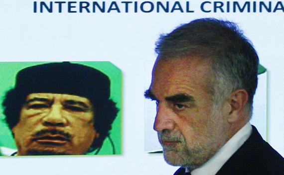 Qaddafi's Arrest Warrant: The False Peace-Justice Tradeoff