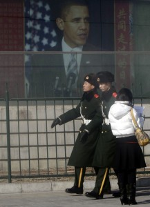 Where's the Tipping Point in U.S.-China Relations?