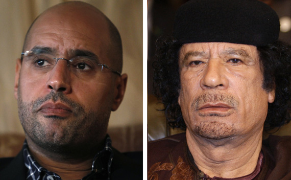 Getting Qaddafi to The Hague: The Case for ICC Prosecution