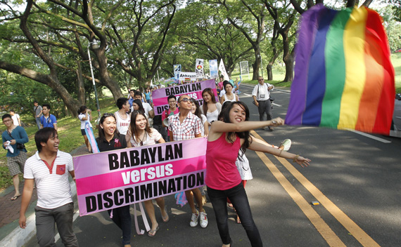 UN Issues Straight Talk on Gay Rights: Next Steps Forward