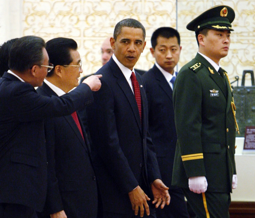 Why is U.S.-China Strategic Coordination So Hard?