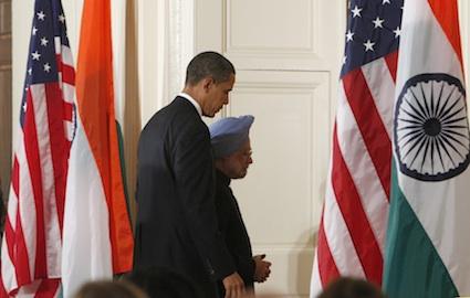 Obama's India Problem