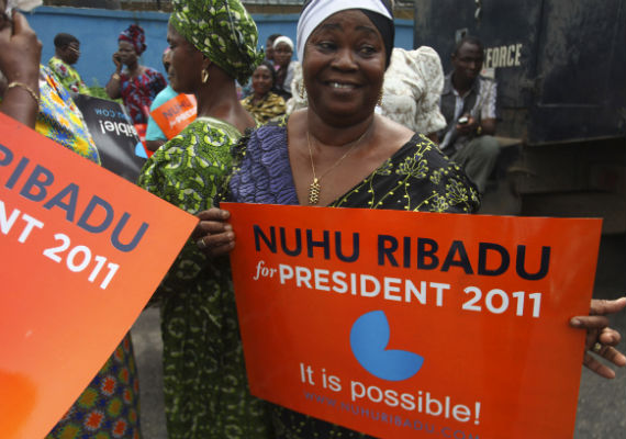 Nigeria: An Election Deal?