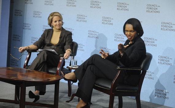 HBO History Makers: Condoleezza Rice