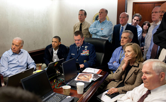 Osama Bin Laden's Death: One Month Later