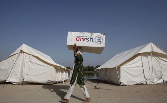 Foreign Aid Fallacies