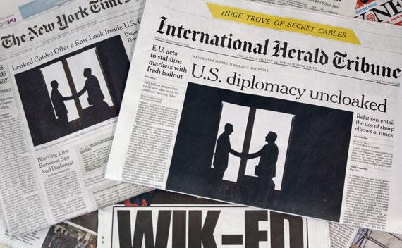 WikiLeaked