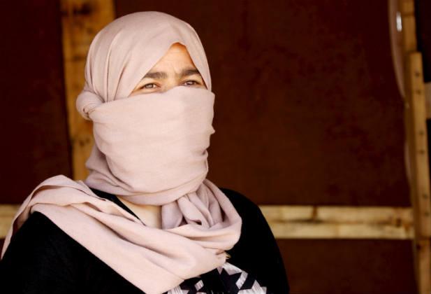Yazidi woman ISIS islamic state