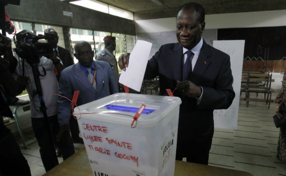 Ivory Coast Off the International Radar Screen – Prematurely?