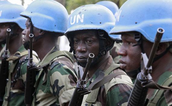 Russia Delays UNSC Vote on Cote d'Ivoire