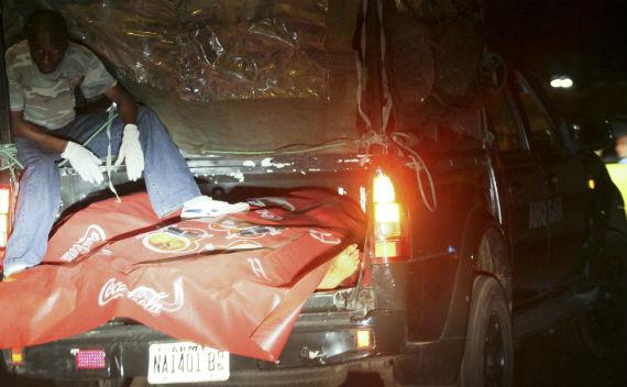 Al-Qaeda in Nigeria?