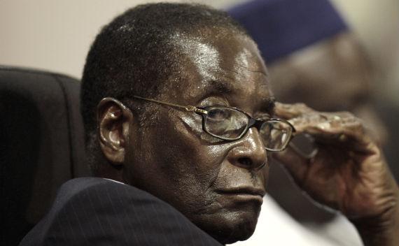 Mugabe, Qaddafi, and Gbagbo: Strongmen Circling Their Wagons
