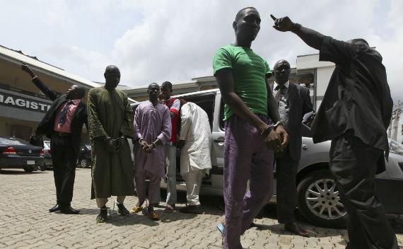 Boko Haram in the Niger Delta?