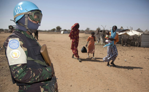 Rising Violence and Stalled Peace in Darfur