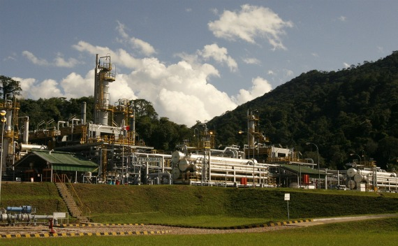 Argentina's Natural Gas Discoveries