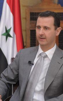 Assad's Revelations