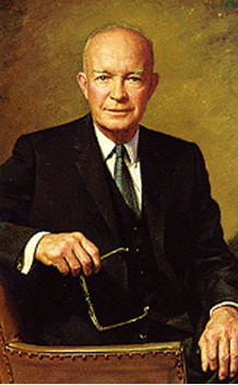 Remembering the Eisenhower Doctrine
