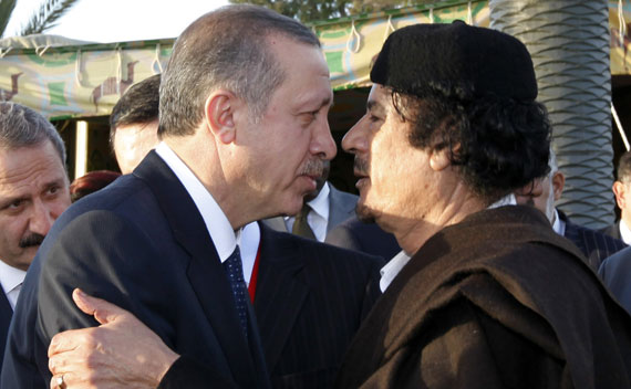 Turkish Foreign Policy: Sahin Alpay and Me