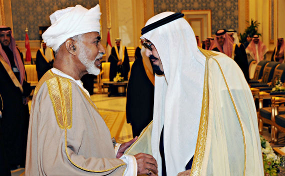 Guest Post: Behind Recent GCC Calls for Unity