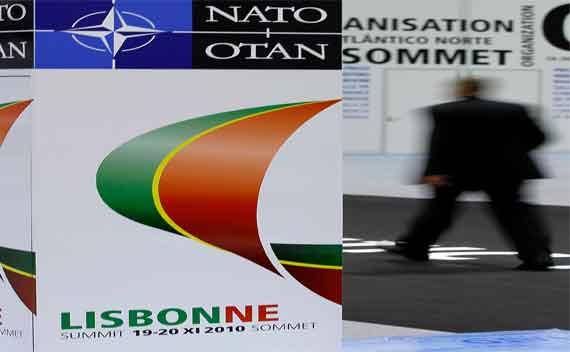 lisbonne NATO Turkey