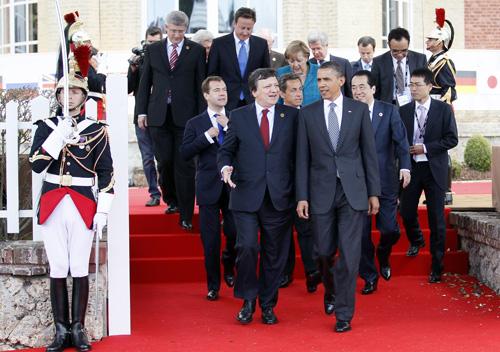 The Transatlantic Alliance Survives the Summer