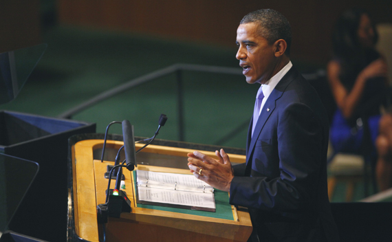 As Ye Sow: Obama Harvests the Fruits of UN Engagement