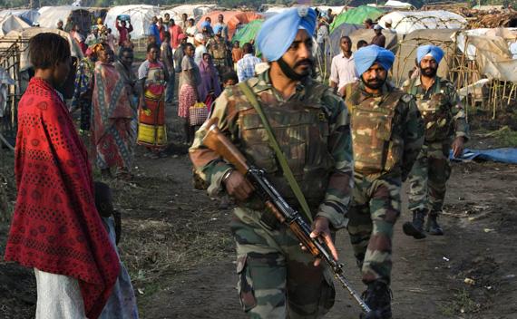 UN Peacekeeping: Ready for Libya?