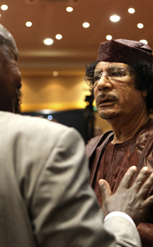 Guest Post: AU Failure in Libya? Maybe Not