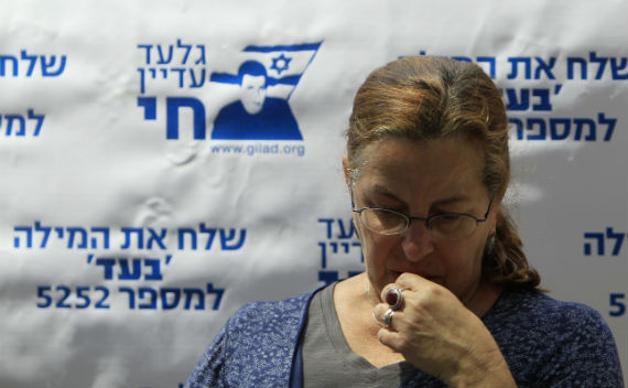 Implications of a Shalit Deal